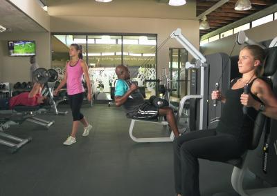 Zimbali Gym Image (1)