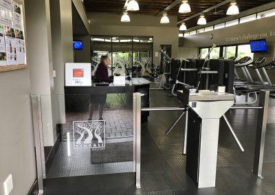 Zimbali Gym Image (2)