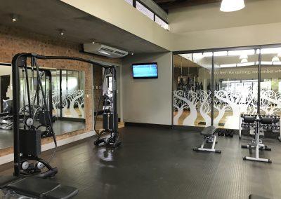 Zimbali Gym Image (3)