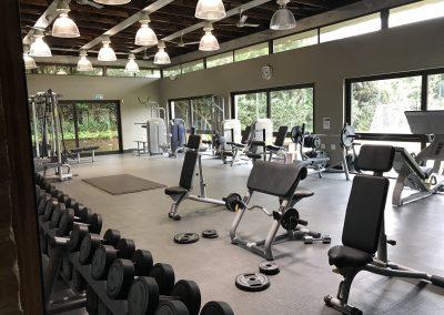 Zimbali Gym Image (4)
