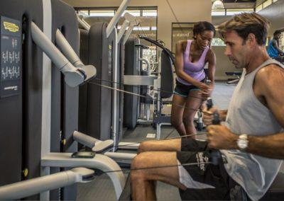 Zimbali Gym Image (4A)