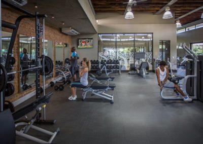 Zimbali Gym Image N